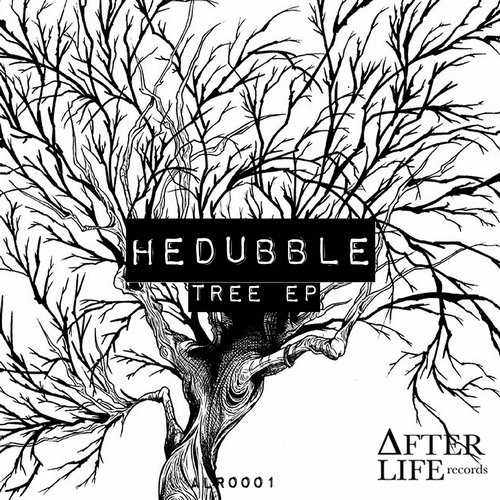 HedUbble - Tree EP [100933 79]